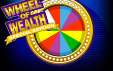 Wheel Of Wealth Special Edition Online Slot