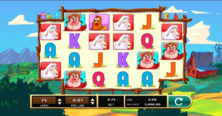 When Pigs Fly Online Slot