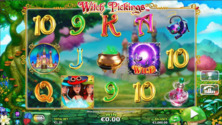 Witch Pickings Online Slot