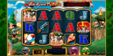 Worms Reloaded Online Slot