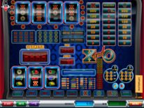 X And O Online Slot